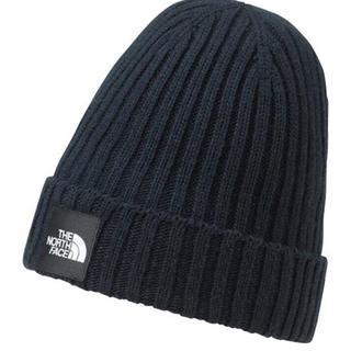 THE NORTH FACE - ザノースフェイス ビーニー ニット帽 新品 値下げしました!