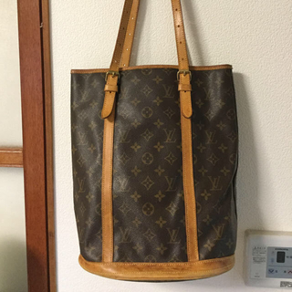 LOUIS VUITTON - 正規品 ルイヴィトン モノグラム バッグ