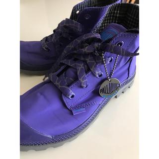 パラディウム(PALLADIUM)のpalladium 防水ブーツ(レインブーツ/長靴)