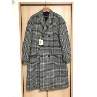 マックレガー(McGREGOR)の【XS】定価129600円 Rags McGREGOR A LINE COAT(ステンカラーコート)