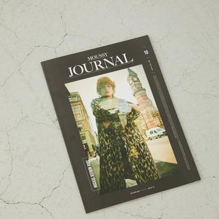 マウジー(moussy)のMOUSSY♡ JOURNAL2019 October Look Book(ファッション)