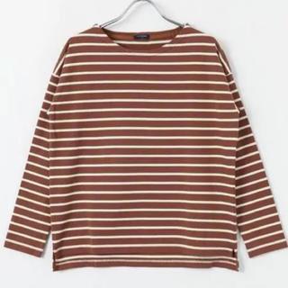 URBAN RESEARCH - アーバンリサーチ バスクシャツ ボーダー
