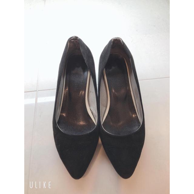 マルイ(マルイ)のマルイ フラットシューズ レディースの靴/シューズ(ハイヒール/パンプス)の商品写真