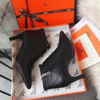 エルメス(Hermes)のHERMES   ブーツ  22.5-25cm(ブーツ)