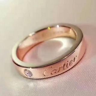 カルティエ(Cartier)のCartier カルティエ リング 指輪 オシャレ ファッション(リング(指輪))