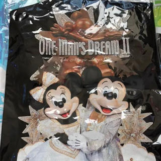 Disney - イマジニンザマジック ワンマン Tシャツ LL