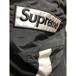 Supreme - Supreme 【2tone Zip up jacket】