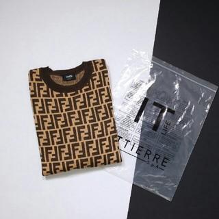 FENDI - FENDIセーター男女兼用