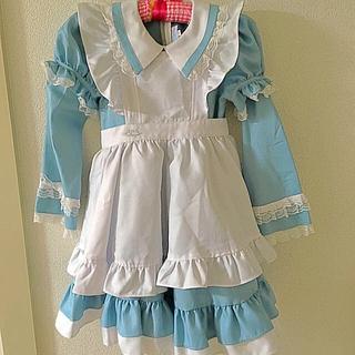 キャサリンコテージ(Catherine Cottage)のアリス コスプレ130サイズ(衣装)