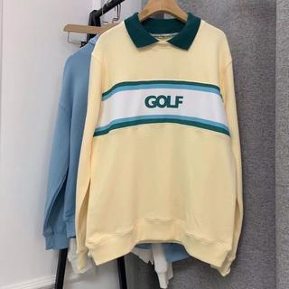 Golf Wang Country Club Boy Polo