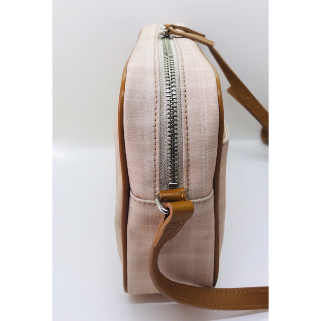 NEWYORKER(ニューヨーカー)のNEW YORKER ショルダーバッグ 新品未使用 レディースのバッグ(ショルダーバッグ)の商品写真