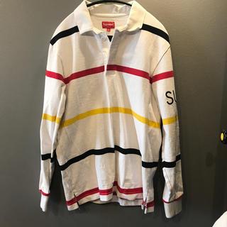 Supreme - supreme ポロシャツ パーカー ログT シュプリーム 最終値下げ
