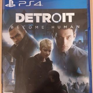 Detroit: Become Human 通常版