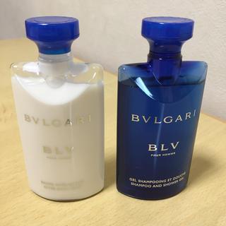 BVLGARI - ブルガリ セット