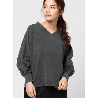 アイロニー(IRONY)のirony トップス(Tシャツ(長袖/七分))