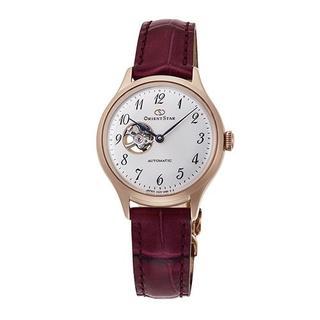 オリエント(ORIENT)の超人気モデル オリエント RK-ND0006S クラシック セミスケルトン (腕時計)