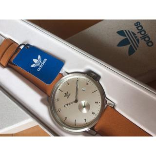adidas - 新品 アディダス 腕時計 ユニセックス District_LX2