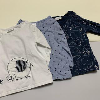 NEXT - 【週末限定値下げ★】 next ベビー 長袖セット