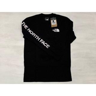 ザノースフェイス(THE NORTH FACE)のザ・ノースフェイス Tシャツ 長袖 ロンティ ロンT サイズ:M(Tシャツ/カットソー(七分/長袖))