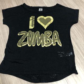 Zumba - ZUMBA Tシャツ