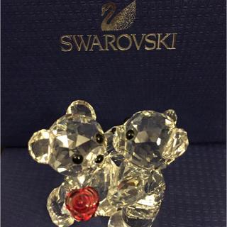 SWAROVSKI - Swarovski−A rose for you🌹