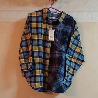 STUDIO CLIP - リメイクフウキリカエチェックシャツ