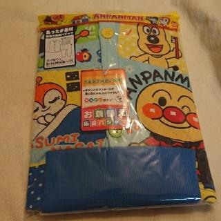 アンパンマン - 新品 90cm アンパンマン パジャマ