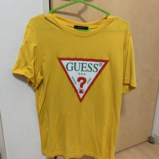 ゲス(GUESS)のGUESSTシャツ(Tシャツ(半袖/袖なし))