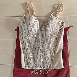 マルコ(MARUKO)のマルコ  ロングブラ  補正下着(ブラ)