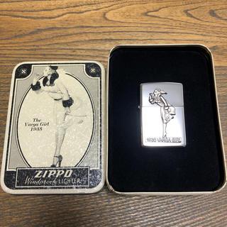 ジッポー(ZIPPO)のTop様専用 ジッポ zippo  1935 ウィンディ 新品・未使用(その他)