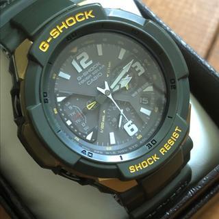 G-SHOCK - CASIO G-SHOCK スカイコックピット