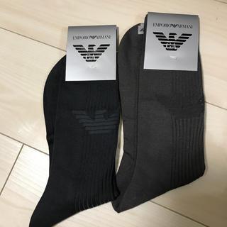 アルマーニ(Armani)の新品 アルマーニ メンズ 靴下 ソックス(ソックス)