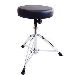 SYMPHA  高さ調整式 ドラムスローン / 折りたたみ型 ドラム椅子 ドラ