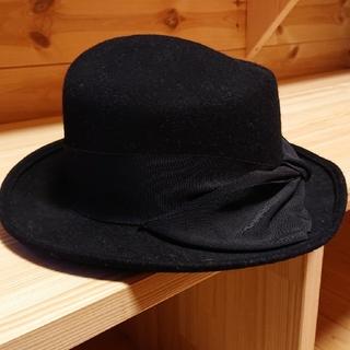 CA4LA - CA4LA のウール100% 帽子