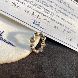 ロンハーマン(Ron Herman)のホーセンブース HOORSENBUHS リング(リング(指輪))