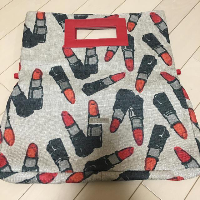 ZARA(ザラ)のクラッチバッグ レディースのバッグ(クラッチバッグ)の商品写真