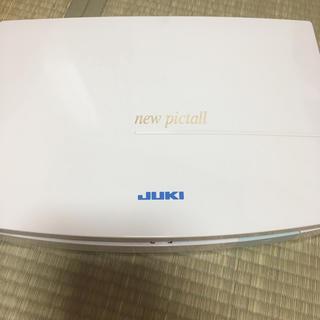 JUKIpictall (ピクトール) EC-2