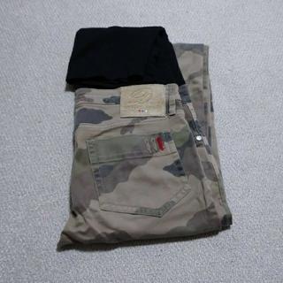 ダブルスタンダードクロージング(DOUBLE STANDARD CLOTHING)のiku423様専用 ダブルスタンダードクロージング マタニティパンツ(マタニティボトムス)