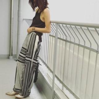 TODAYFUL - スカーフパンツ