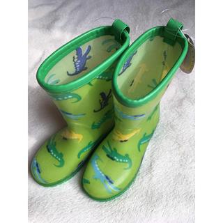 motherways - 長靴 レインブーツ 18cm