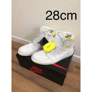 ナイキ(NIKE)の28cm AJ1 Retro High OG First Class(スニーカー)