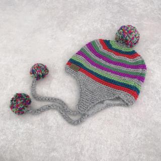 モンベル(mont bell)のchaos ニット帽(ニット帽/ビーニー)