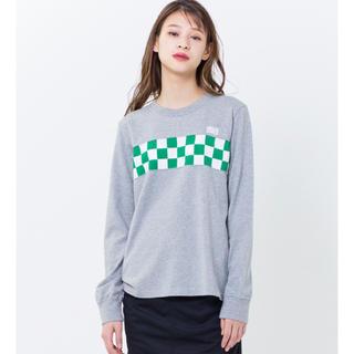 X-girl - ★エックスガール★ ロンtシャツ