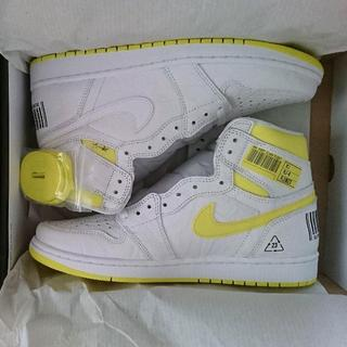 ナイキ(NIKE)の送込 28cm NIKE AIR JORDAN 1 FIRST CLASS(スニーカー)