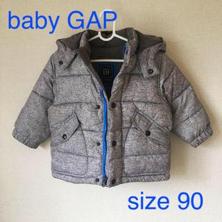 ベビーギャップ(babyGAP)のアンパンマン様専用☆ 【baby GAP☆】人気!ダウン コート (ジャケット/上着)