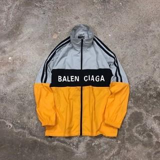 バレンシアガ(Balenciaga)のBalenciaga 新作 ジャケット  (Gジャン/デニムジャケット)