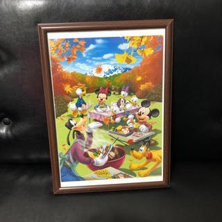 ディズニー(Disney)のディズニー絵画ポスター(絵画/タペストリー)