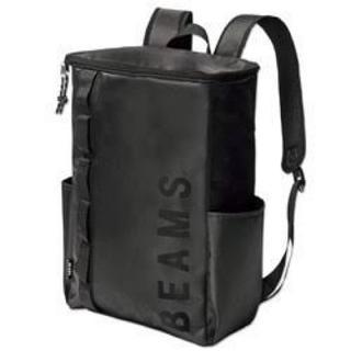 ビームス(BEAMS)のBEAMS ビームス  ボックス型バックパック リュックサック(バッグパック/リュック)