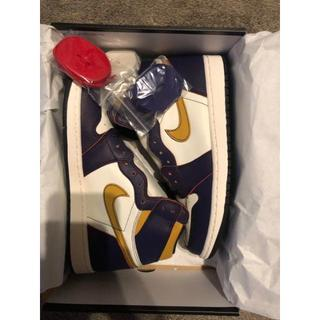 ナイキ(NIKE)の28.0 Air Jordan 1 LA to Chicago(スニーカー)