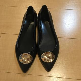 ランダ(RANDA)のレインパンプス(長靴/レインシューズ)